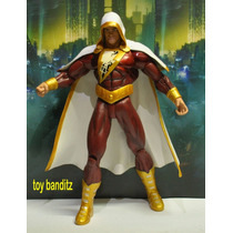 Shazam New 52 Dc Collectibles+de 500 Personagens