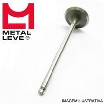 Válvula De Escape Cg 125 Turuna, Cg 125 Ml 125 Metal Leve