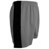 Calção Shorts Tamanho P - M G - Gg Poliester - Dan Sports