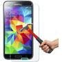 Película Vidro Temperado Escudo Samsung Galaxy S5 I9600 G900