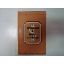 Livro - Introdução À Teoria Econômica - Marcos C. C Albuquer