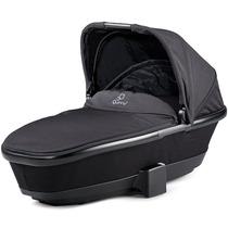 Berço De Bebê (moisés) Quinny Tukk Dobrável Carrier - Preto