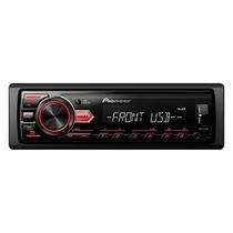 Som Automotivo Media Receiver Mvh-88ub Mp3 Player - Pioneer