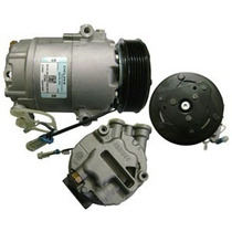 Compressor Palio 1.8/ Doblo / Stilo 1.8/ Idea 1.4 Motor Gm