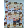 Caderno One Direction 10 Materias