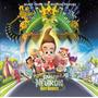 Cd - Jimmy Neutron - Boy Genius - C1730