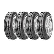 Jogo De 4 Pneus Pirelli Cinturato P1 205/65r15 94t