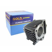 Kit Aumento De Cilindrada Completo - Shineray 50cc Para 70cc