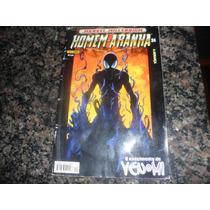 Marvel Milennium Homem Aranha A Herança 24