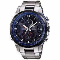 Relógio Casio Edifice Red Bull Edição Limitada Eqwa1200rb-1a