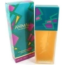 Perfume Animale Feminino Eau De Parfum 50ml