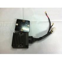 Regulador Retificador De Voltagem Mirage 250 Up-grade