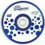 50 Midias De Dvd-r Virgem Hontek Com Logo Lacrado E Novo