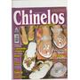 Revista Criando Bijuterias - Chinelos - Num 35 - Ax