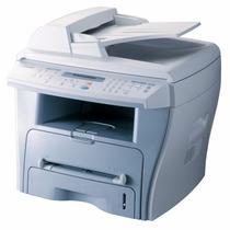 Multifuncional Samsung Scx-4216f Laser 17ppm Xerox Scanner