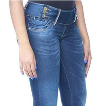 Calça Premium Jeans Sawary Legging Stretch Lançamento! #ndo