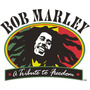 Bob Marley Adesivo Bob Marley - Mod 02 - 5 Cm