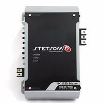 Modulo Amplificador Stetsom Vulcan 1k Eq Potencia 1000w Rms