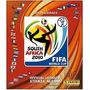 Álbum Da Copa Do Mundo Fifa 2010. África Do Sul. Completo.