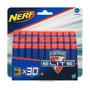 Dart Recarga - Nerf Nstrike Elite 30 Munição Pacote Blasters