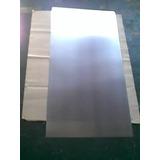 Chapa Aluminio Liso (a Calcular) Leia O Anuncio