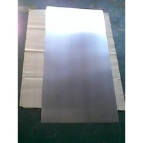 Chapa Aluminio Liso