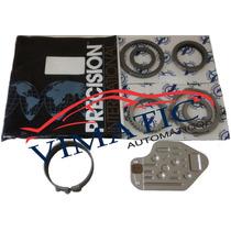 Masterkit Cambio Automático Omega Nacional 92-98/ Bmw 92-00