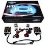 Kit Xenon Sur Vision H1 H3 H7 H11 H27 9006 - 6000k 8000k
