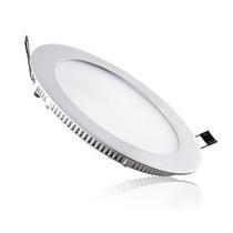 Luminaria Plafon Spot Led Embutir Ultra Slim Lampada 18w
