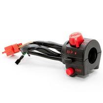 Chave Interruptor Da Partida Lado Direito Honda Cb400 Cb450