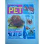 Revista: Trabalhos Em Garrafas Pet Nº 17 - Flores
