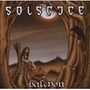 Cd Solstice Halcyon - Italia