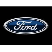 Jogo Pistão Motor Ford Fiesta Zetec 1.4 16valvulas