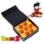 Dragon Ball Z: 7 Esferas Do Dragão + Caixa - Pronta Entrega