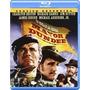 Blu-ray Major Dundee - Juramento De Vingança - Leg Em Port