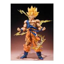 Son Goku Super Saiyan - Dragon Ball Z Figuarts Zero Bandai