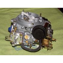 Carburador 3e Original 6cc Gasolin Opala/caravam/d20/caminhã