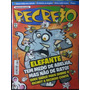 Revista Infantil: Recreio Nº733 Ano 14 27/03/14 Frete Grátis