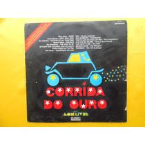 Lp Trilha Sonora Nov Corrida Do Ouro P/1974-internacional