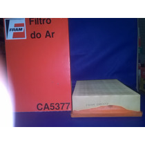 Filtro Ar Seat Cordoba Ibiza Inca Van Polo Ca5377 Arl6094