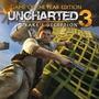 Ps3 Uncharted 3 Drakes Deception Em Português Com Todas Dlcs