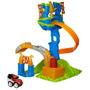 Conjunto Pista Angry Birds Go Estilingue C/ Catapulta Hasbro