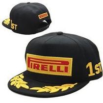 Boné Pirelli Importado.