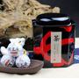 Chá Chinês Yunpin Mini Tuo Puer 120g
