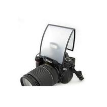 Difusore Univesal De Flash Pop-up Canon Nikon Fuji Pentax
