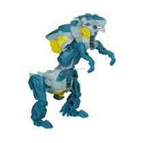 Boneco Miniatura Transformers Predacon Prime Beast Original