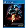 Resident Evil 5 - Ps4 - Midia Fisica - Com Todas As Dlcs