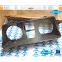 Moldura Painel Instrumentos C/lente Vdo Kadett 89-91