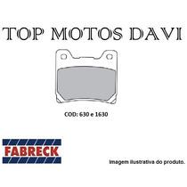 Pastilha Freio Fabreck Racing Virago 750