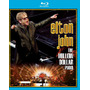 Elton John - The Million Dollar Piano [blu-ray] Eua Frete Gr